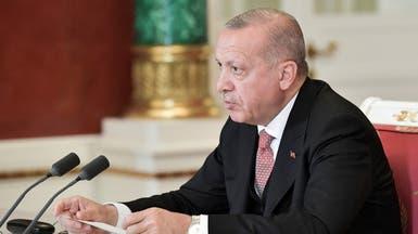 بعد خسارة الانتخابات.. أردوغان يتوعد المعارضين في حزبه