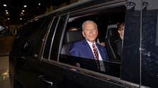 Joe Biden entry sparks a sharper edge to Democratic presidential race