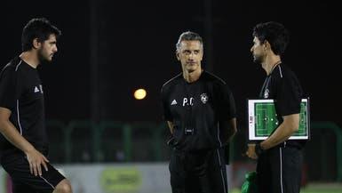 الهلال يقيل زوران ويستعير مدرب الفيصلي لتدريب الفريق