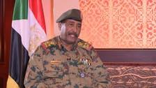 عمر البشیر مظاہرین کے خلاف طاقت استعمال کرنا چاہتے تھے: جنرل البرھان