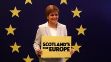 Brexit drives support for Scottish independence to 49 percent: YouGov