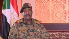 سوڈان کی عبوری فوجی کونسل تمام جماعتوں سے مذاکرات کے لیے تیار ہے: جنرل البرہان