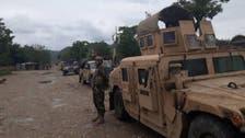 حمله نیروهای افغان بر افراد علی پور؛ 12 تن از افراد وابسته به علیپور کشته شدند