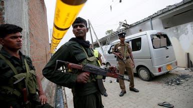 قائد الجيش السريلانكي: تم تفكيك أغلب شبكات المتطرفين
