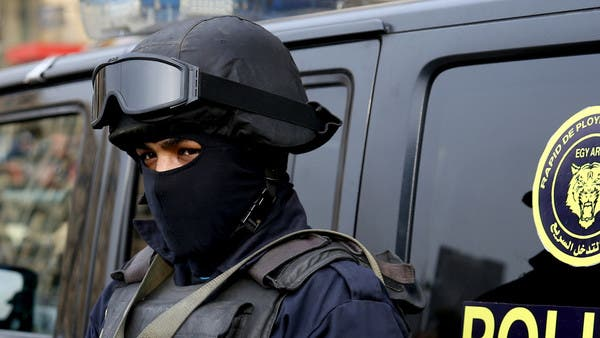 سيناء..  مقتل 21 مسلحا خططوا لعمليات إرهابية خلال العيد