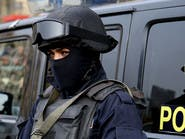 الشرطة المصرية تقتل 6 من الإخوان خططوا لعمليات إرهابية