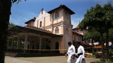 Sunday Mass canceled across Sri Lanka a week after bombings
