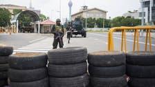 ISIS claims attack on east coast city of Sri Lanka