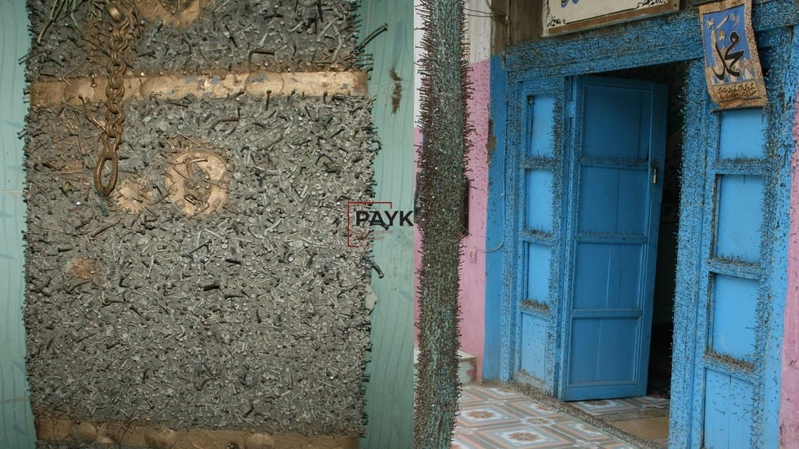 آیا کوبیدن میخ بر در و دیوار باعث شفای درد دندان می شود؟