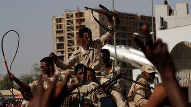 """السودان.. اتفاق مبدئي على مجلس مشترك و""""الحصص"""" معلقة"""
