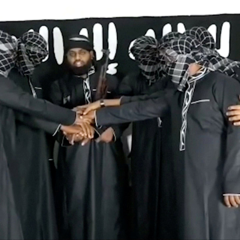 تفاصيل مداهمة مخبأ داعش بسريلانكا.. عائلة انتحاريين