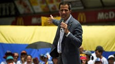 Guaido makes new appeal to Venezuela army ahead of Mayday protests