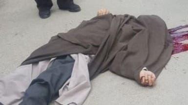 إيراني يقتل رجل دين بالشارع.. ويعلنها على إنستغرام