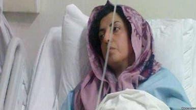 تدهور صحة حقوقية إيرانية معتقلة.. والسلطات تتجاهلها