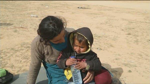 ضحايا اغتصاب الإيزيديات.. أطفال منبوذون في العراق