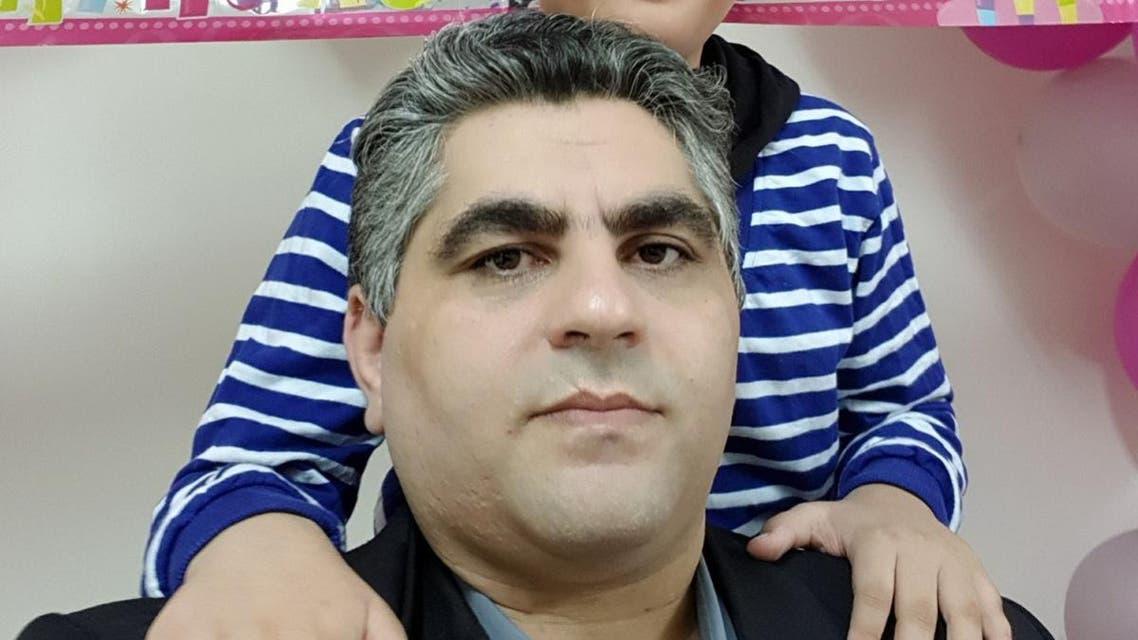 Samer Shaban