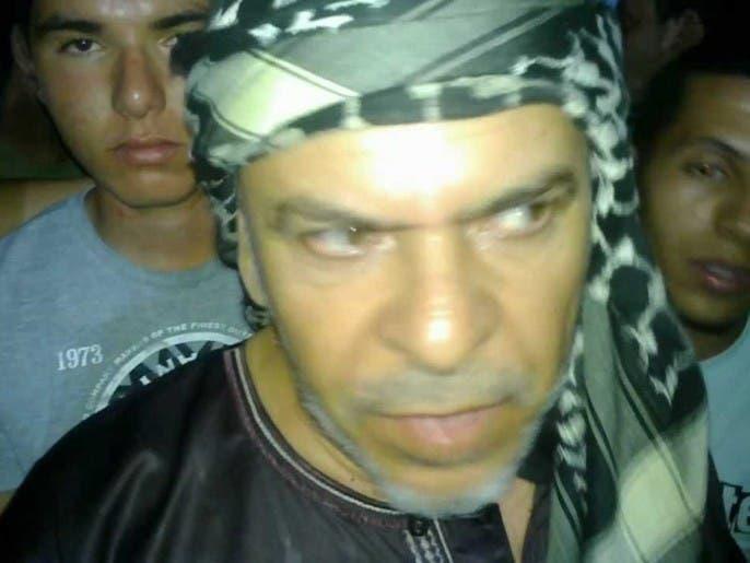"""فيديو.. ذراع المتطرفين في ليبيا يظهر مع قوى """"الوفاق"""""""