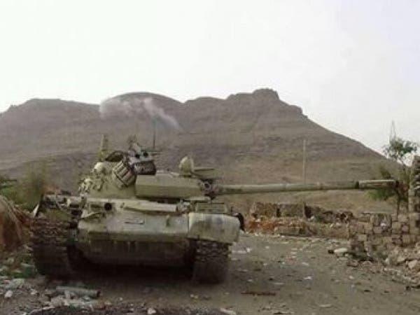 صعدة.. الجيش اليمني يحرر مواقع جديدة في الصفراء