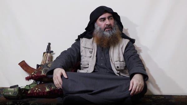 """بعد العمامة وجبّة """"الخلافة"""".. البغدادي مقاتل ميليشياوي"""