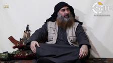 داعشی جنگجو کی بیوہ نے سی آئی اے کو ابوبکر البغدادی کے ٹھکانے کا بتادیا تھا، پھر کیا ہوا؟