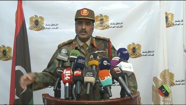 ليبيا.. الجيش يتصدى لطائرات تركية مسيرة