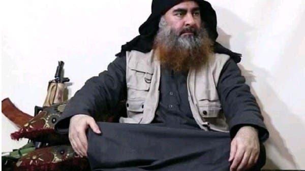 """""""صقور العراق"""": البغدادي مشلول حالياً لكنه متنفذ!"""