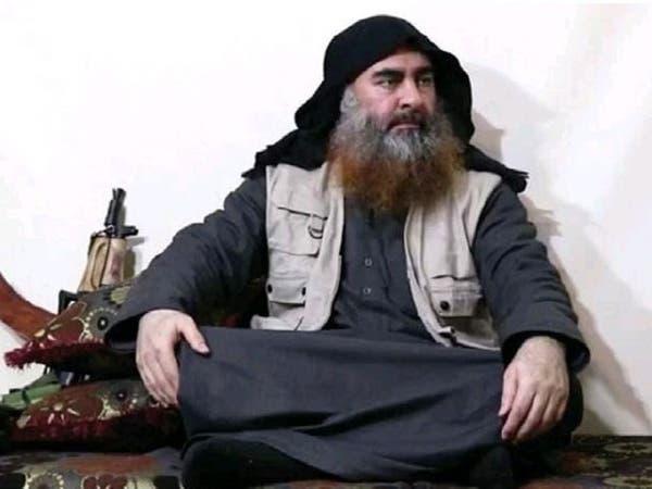 العراق يكشف مخبأ البغدادي الجديد.. وفرار باتجاه تركيا