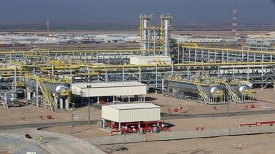 النفط يرتفع وسط تنامي واردات الصين وعقوبات أميركا