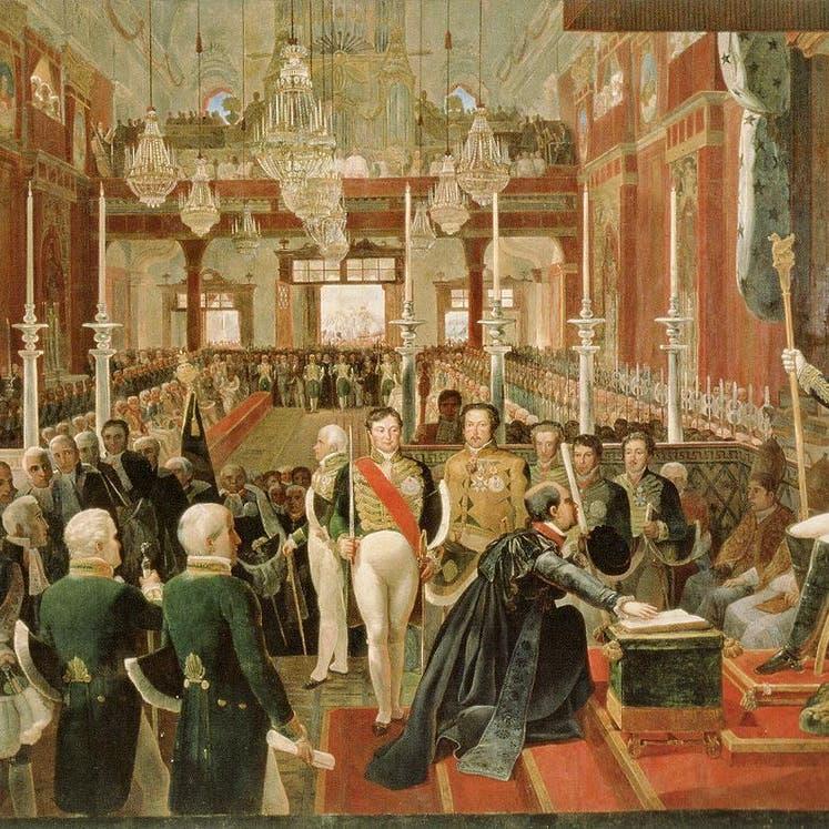 خلاف عائلي أدّى لاستقلال البرازيل.. وما دور نابليون؟