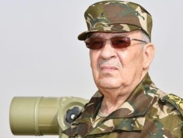 قائد الجيش الجزائري: سنطهر البلاد بالكامل من الفاسدين