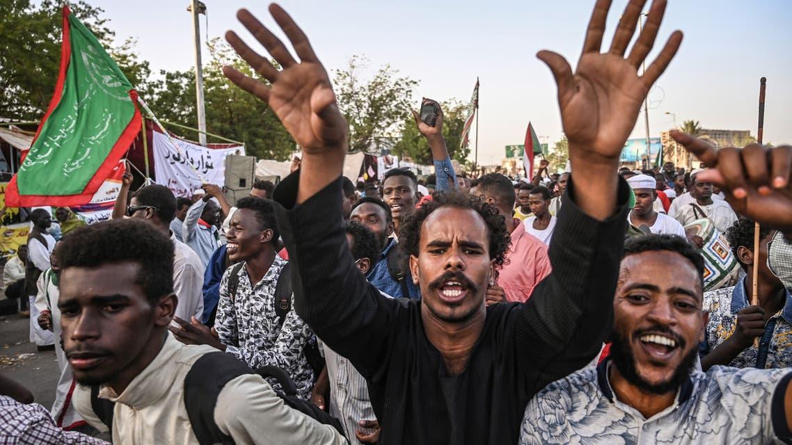 السودان (29 أبريل- فرانس برس)