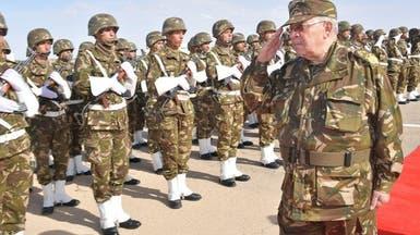 قائد الجيش الجزائري: معلومات مؤكدة حول ملفات فساد ثقيلة