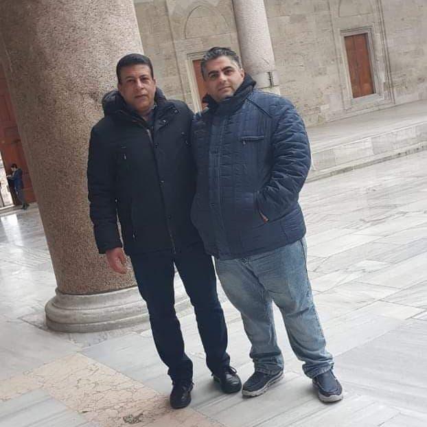 شقيق الفلسطيني القتيل: دم أخي برقبة الحكومة التركية