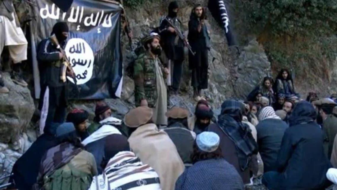 بیش از 20 جنگجوی گروه داعش در شرق افغانستان کشته شدند