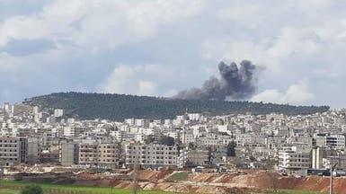 اشتباكات عنيفة بين القوات التركية والأكراد بشمال سوريا