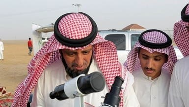 الرائي الخضيري: شعبان ٣٠ يوماً والاثنين غرة رمضان