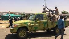 سوڈان : مظاہرین کے ساتھ جھڑپوں میں 6 سکیورٹی اہلکار ہلاک