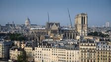 French want Notre-Dame Cathedral  rebuilt as it was: Survey