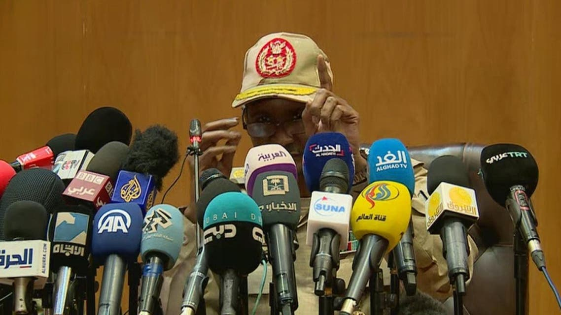 THUMBNAIL_ السودان.. ماذا يريد المجلس الانتقالي من المتظاهرين ؟