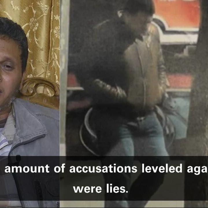 شقيق الفلسطيني القتيل بتركيا: أخي قتل بمعتقلات اسطنبول