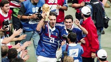 """بطل كأس العالم: القطريون استثمروا في باريس من أجل """"العقارات"""""""
