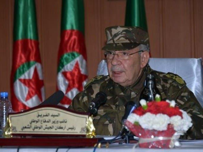 الجيش الجزائري: ليس لدينا أي طموحات سياسية