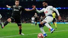 Van de Beek gives Ajax edge over Spurs in semi-final