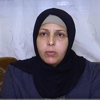 شقيقة الفلسطيني القتيل: تركيا قتلته وادعت انتحاره لتشويهه