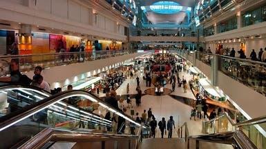 ازدحام المطارات في الإمارات عشية إجازة عيد الأضحى