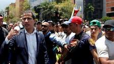 فنزويلا تكشف مخبأ غوايدو.. وباريس: غير موجود بالسفارة
