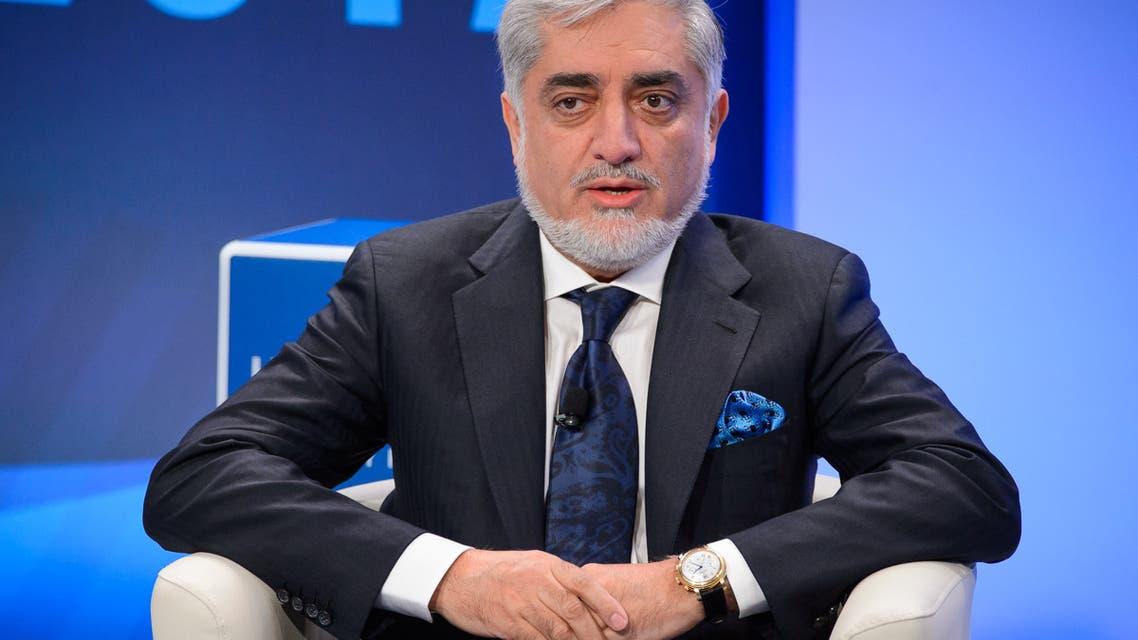 رییس اجرایی افغانستان: معاش سخنگویان حکومت حرام است
