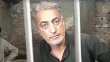 لاڑکانہ میں 'مسیحا' موت بانٹے لگا، ایڈز پھیلانے کے الزام میں ڈاکٹر گرفتار