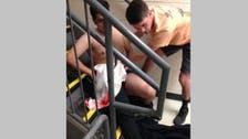 تفاصيل نجاة الطالب السعودي من رصاص مجرم الجامعة الأميركية