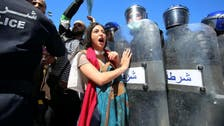Algeria army chief calls for 'dialogue' with protesters